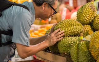 Durian Investments In Malaysia Are On The Rise