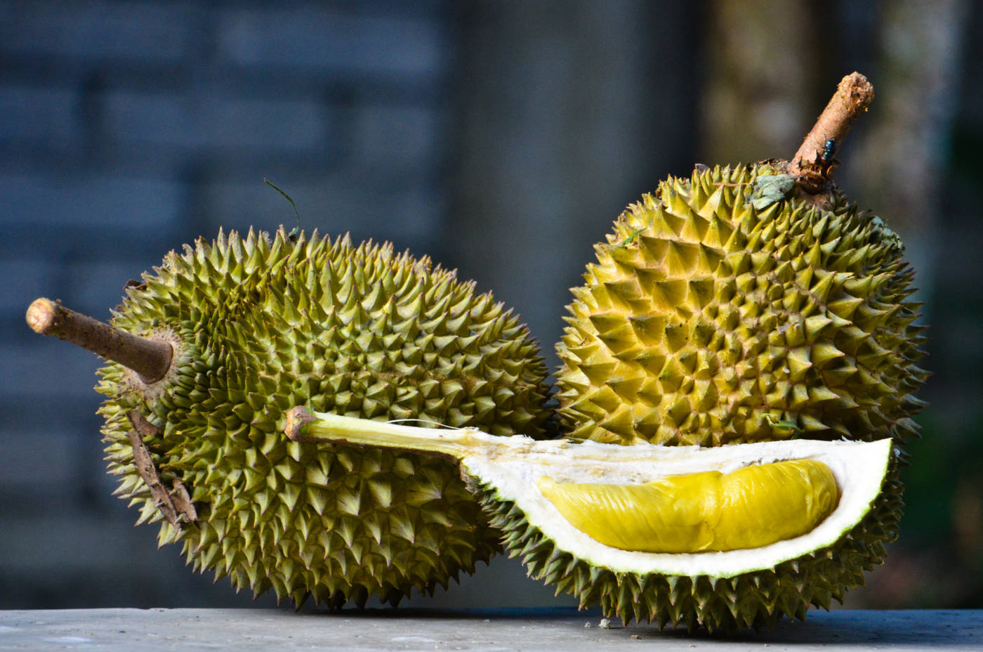 Global durian fruit market to hit $28.6 billion by 2025