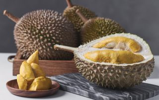 The Sweet Future of the Musang King Durian
