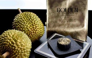 Thai Express Founder Invests into Durian Startup