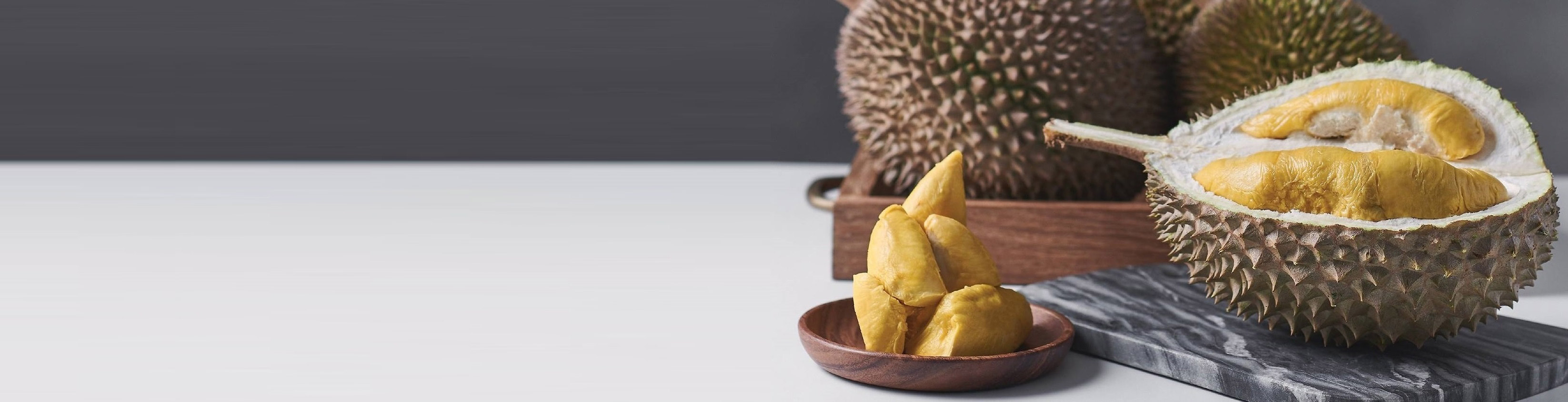 Durian Harvests scrambles to meet China's Musang King demand